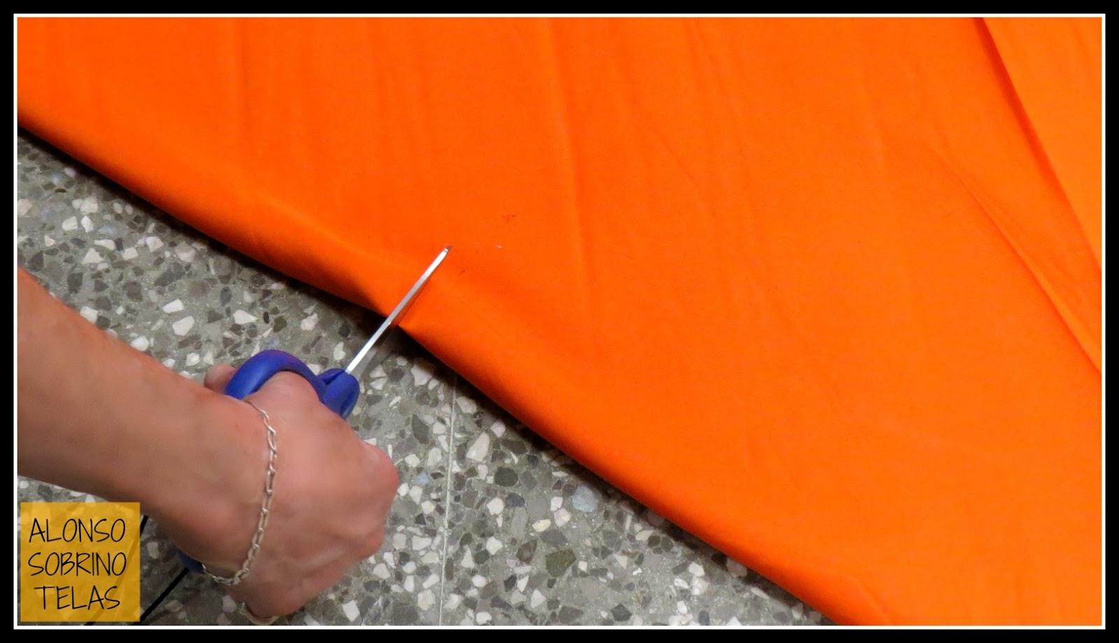 Alonso sobrino blog c mo cortar tela para una mesa redonda - Como hacer una manteleria ...