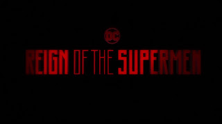 HD Reign of the Supermen photos screen shots poster