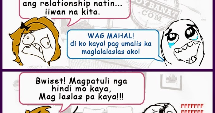 Funny Pictures Jokes Tagalog