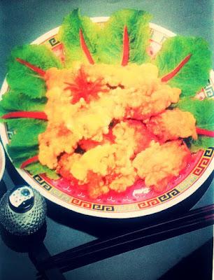 Resep Masakan Ka cip Hie Kieo sehari-hari