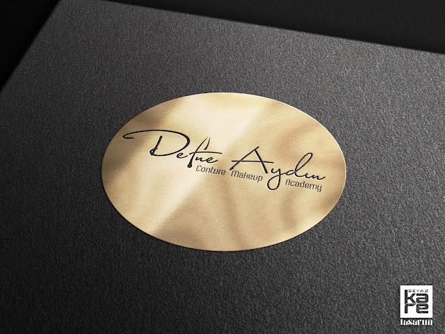 isme özel logo tasarımı