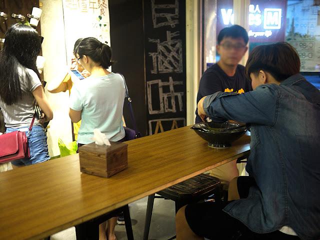 P1250693 - Veges M 饗蔬職人,素食滷味乾吃外帶,菜不會爛又好吃(已歇業)