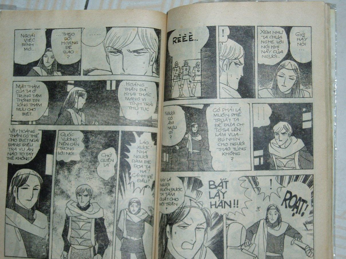 Siêu nhân Locke vol 12 trang 52