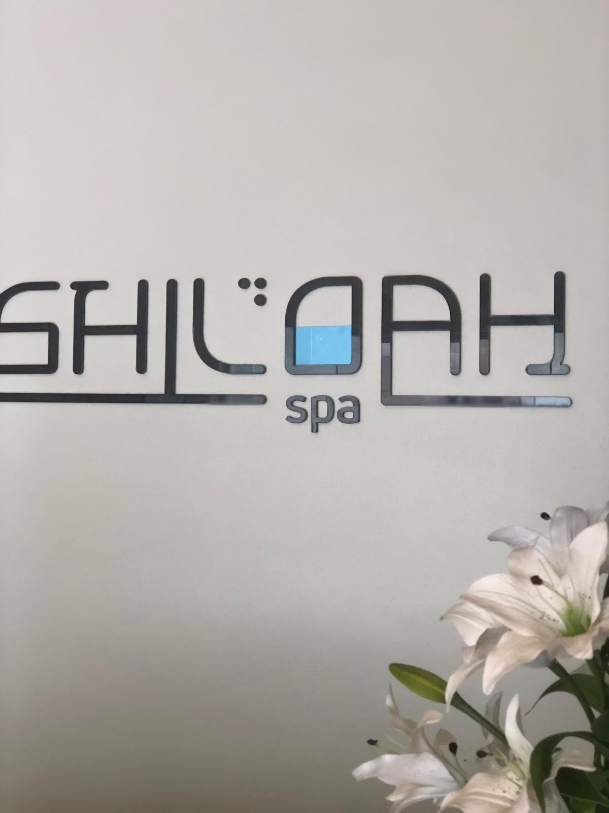 Massagem Ayuvérdica: eu fiz no Shiloah SPA