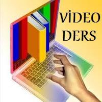 Öğrenciler için online dersler