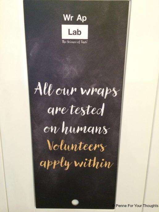 Wrap Lab Birmingham