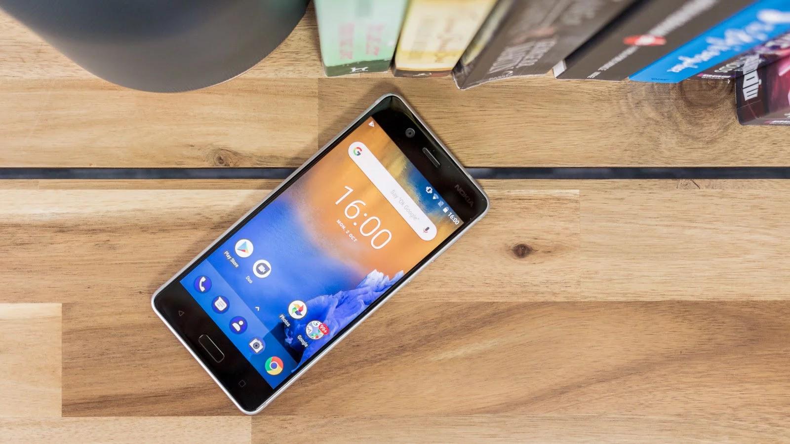 Review Nokia 5 Harga 2 Jutaan Terbaru 2018 Hary Prasetya Tempered Glass Warna Full Cover Ponsel Pertama Yang Pernah Menjalankan Android Itulah Sebabnya Hal Itu Menyebabkan Begitu Banyak Kegembiraan Mereka Disebut 3