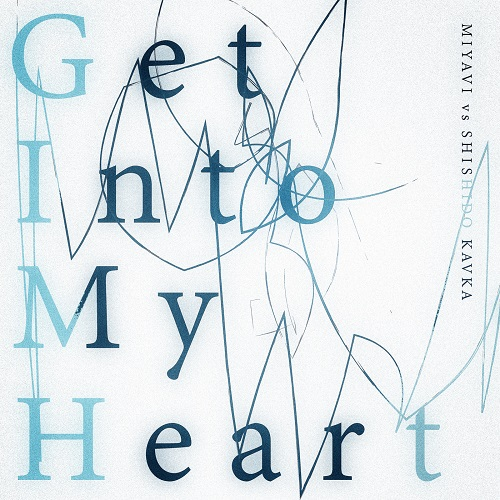 Get Into My Heart by MIYAVI vs Shishido Kavka [Nodeloid]