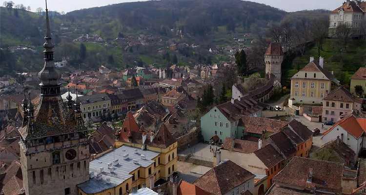 Poze și imagini din Sighișoara