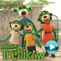 Rodzina Treflików - bajka dla dzieci (odcinki online za darmo)