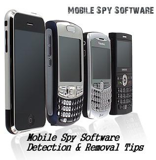 Iphone spyware detection app