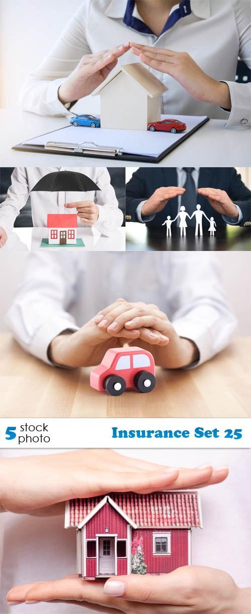 مجموعة صور لشركات التأمين على المنزل