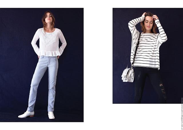 Pura Pampa invierno 2016 ropa de moda mujer 2016.