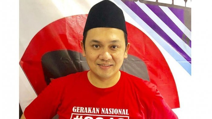 Soal Tak Pilih Jokowi Masuk Neraka, Ini Penjelasan Farhat Abbas
