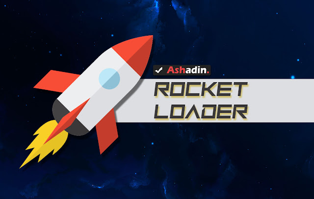 Fix Rocket Loader Cloudflare Blogger