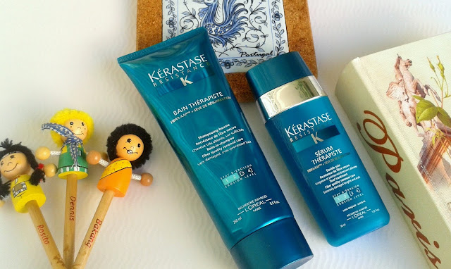 kerastase bain therapiste, kerastase serum therapiste