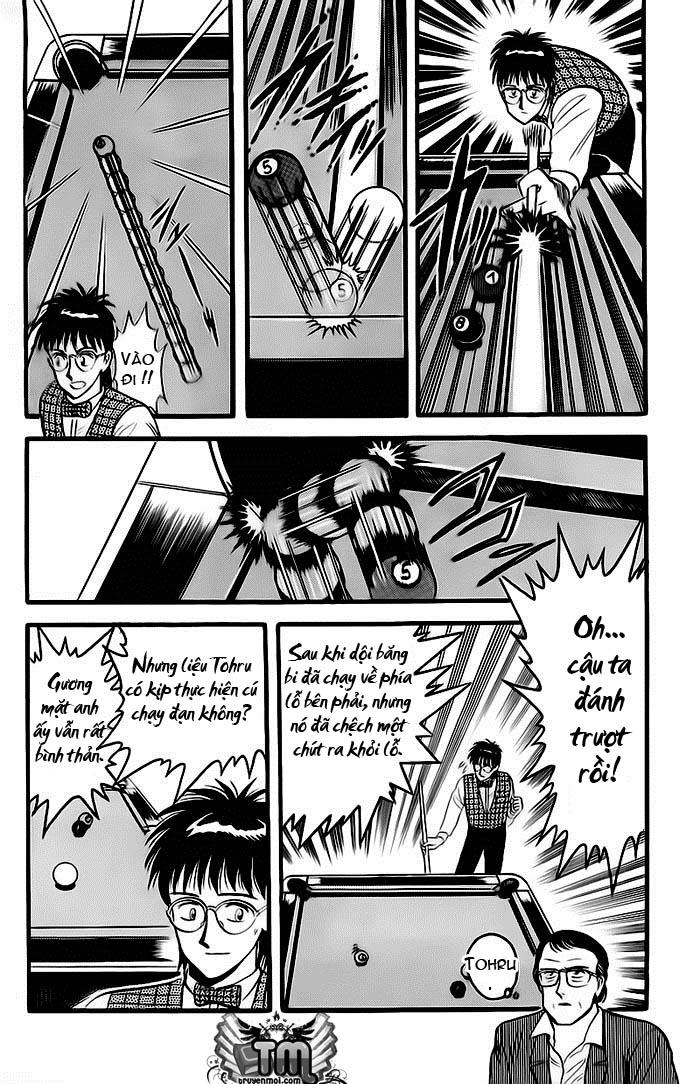 Break Shot chap 062 trang 11
