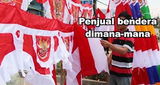 Hal Unik yang hanya terjadi di Indonesia pada bulan Agustus