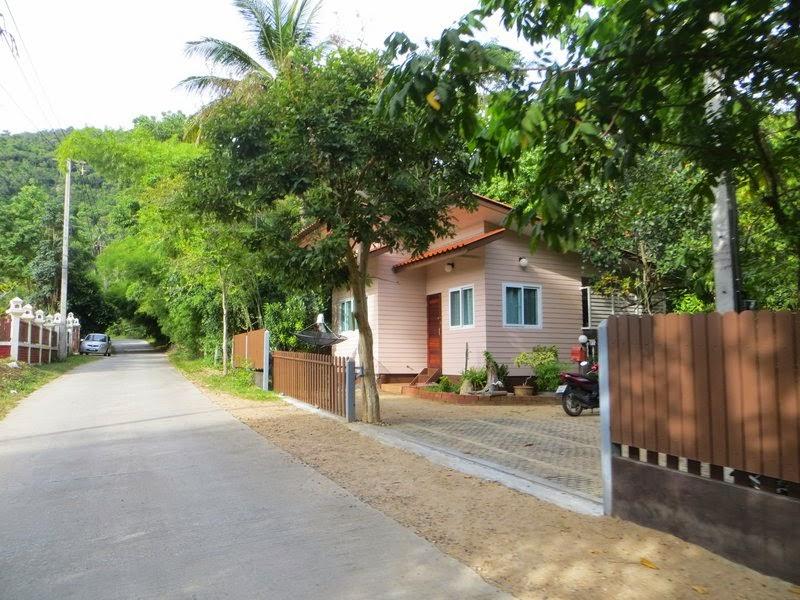 Дом в аренду со своей территорией