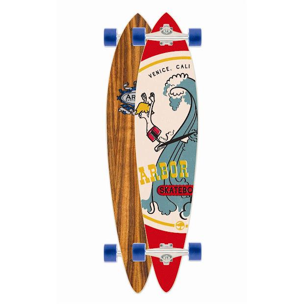Arbor Longboards Longboard Store