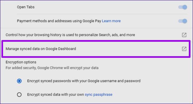 كيفية استعادة كلمات المرور المحذوفة في متصفح جوجل كروم