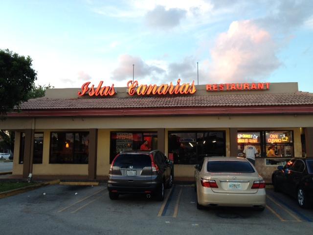 Adventures Of The Foodaholic Islas Canarias Restaurant