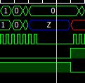 SPI Working with Verilog Code