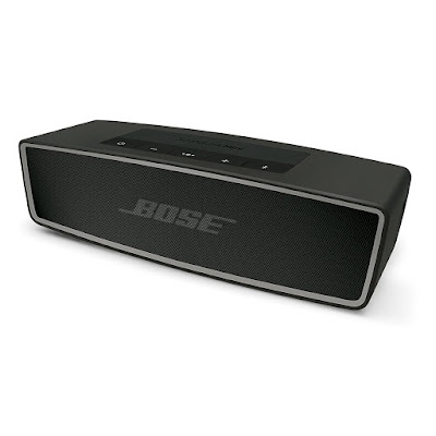 Bose SoundLink Mini Bluetooth Speaker II - best-galaxy-s7-edge-accessories-deals-black-friday