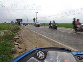 pemandangan sebelum Pringsewu (1)