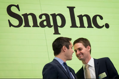 Snapchat Stock: Morgan Stanley Reveals That He Was Wrong About Snap Stock