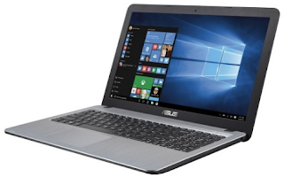 Asus X540LA Drivers windows 10 64bit