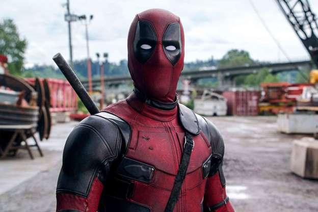Deadpool 2 stuntwoman dies after on-set injury