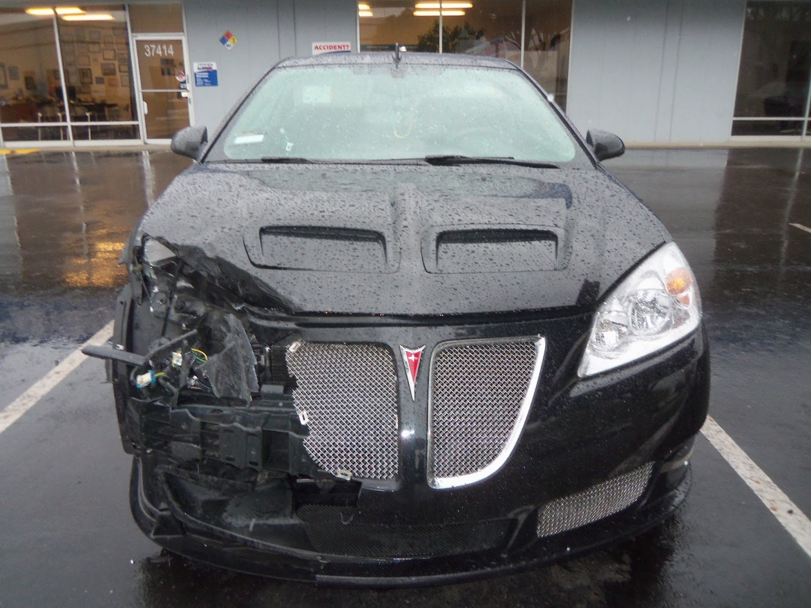 Auto Body Collision repair needed at Almost Everything Auto Body