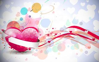 Fonds d'écran coeur hd gratuit