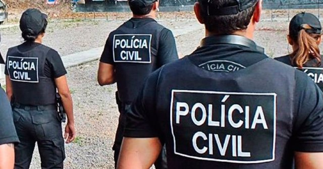 Governo do Estado nomeia aprovados no concurso da Polícia Civil