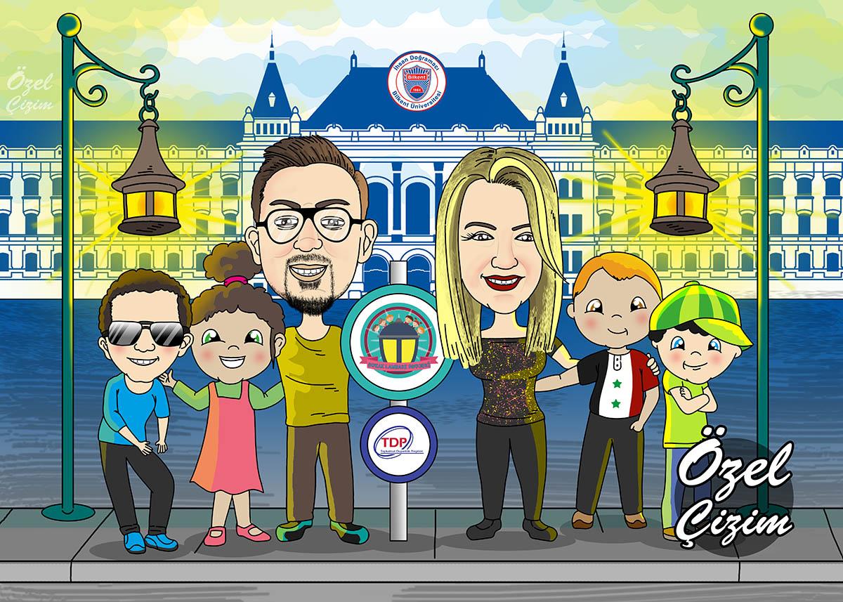Hediye karikatür,Doğum günü hediyesi,Anlamlı doğum günü hediyeleri,Sokak lambası projesi,Toplumsal duyarlılık projeleri,Okul arkadaşına hediye,Proje karikatür,Sosyal sorumluluk karikatür,