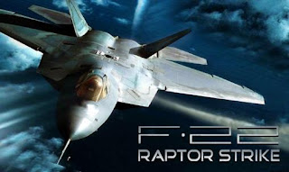 F22 Raptor Full PC Game Free Download