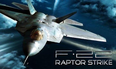 F22 Raptor Game Download Free for PC