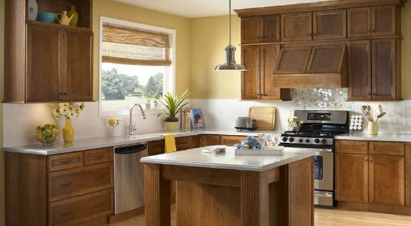 If you are stuck with an old kitchen that you have been thinking of remodeling for quite some time now, here are some pointers that you need to consider