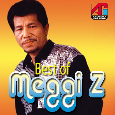 Download Kumpulan Mp3 Lagu Meggy Z Full Album Dan Terhits