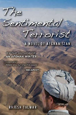 The sentimental Terrorist