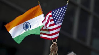 India US relation Hand in Glove