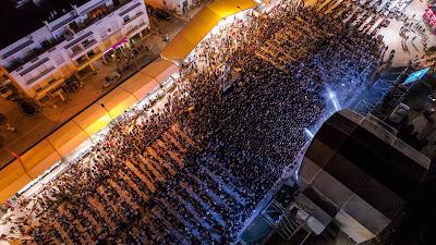 Programa Festival do Marisco de Olhão 2018