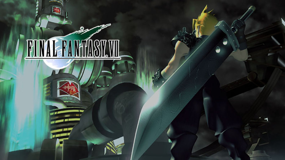 PC Final Fantasy VII Cheat Codes Free Download | Games Save