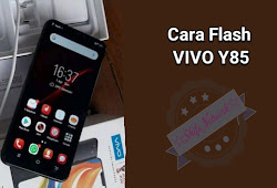 Cara Flash Vivo Y91 Tanpa PC Via Sdcard - Shifa Network
