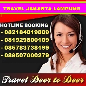 Cari  Alamat Travel Kelapa Gading Lampung Murah