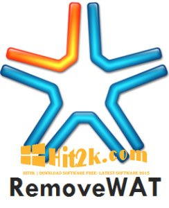 Removewat 2.2.9 Windows 7/8/8.1 Activator [Free] Download
