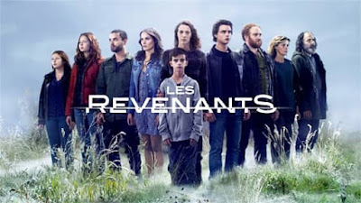 Les Revenants- canalplus
