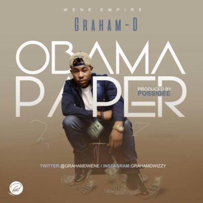 graham-d-obama-paper-mp3-download