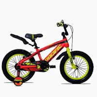 16 pacific avalon bmx sepeda anak